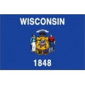 2nd Number Wisconsin